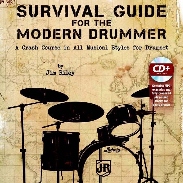 Survival Guide for the Modern Drummer – Ade Drums